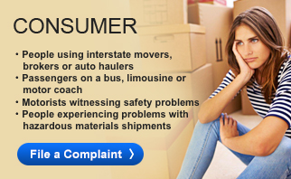 NCCDB - National Consumer Complaint Database